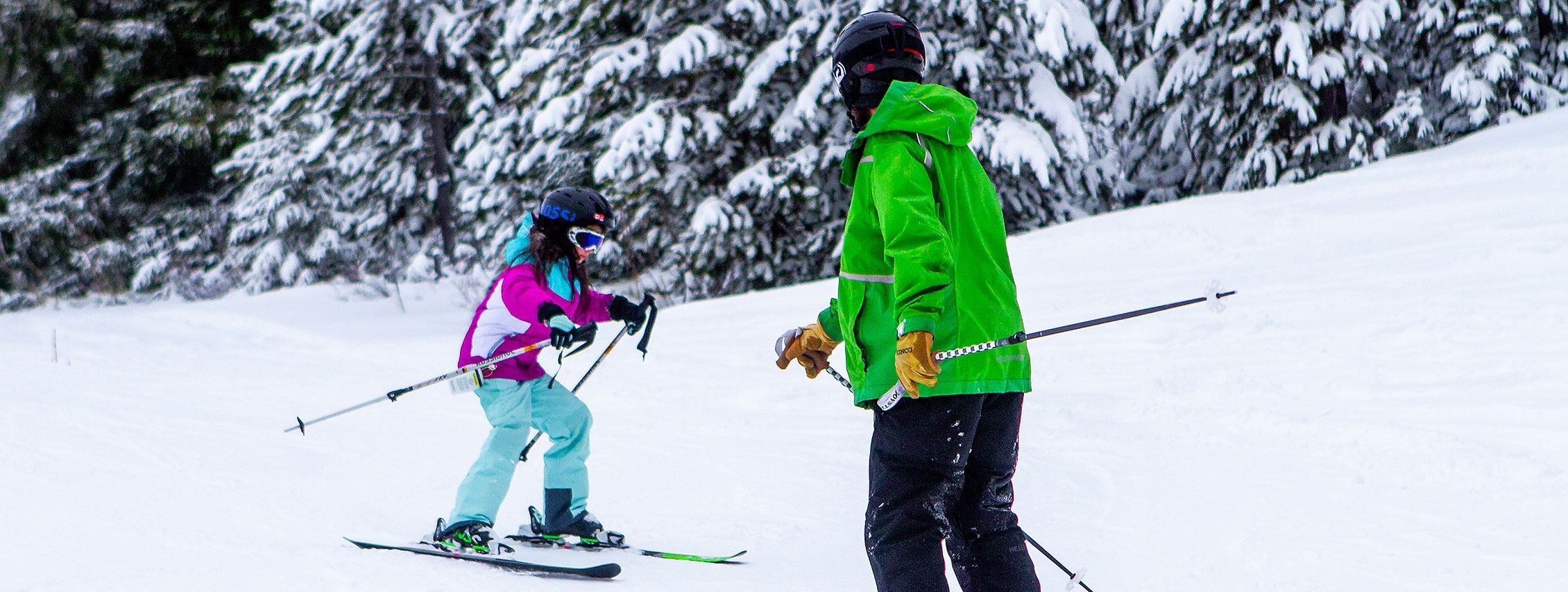 SUMMIT PASS LESSONS RENTALS