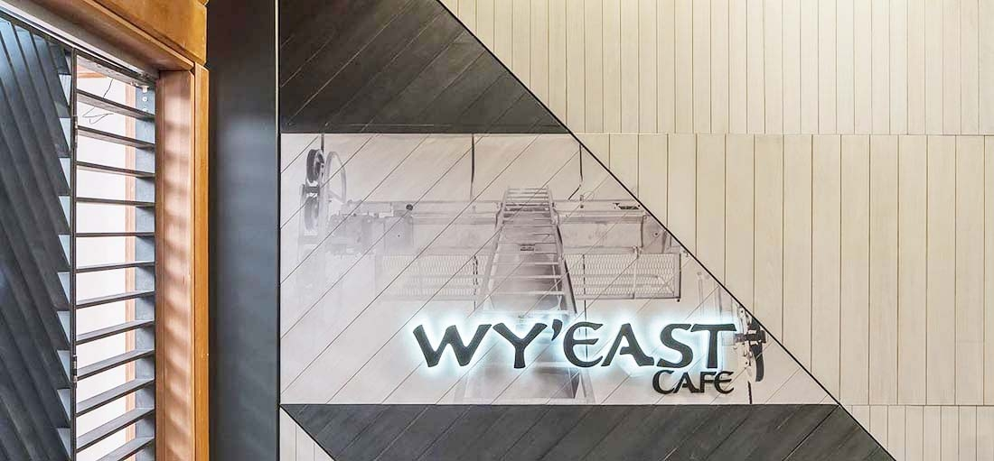 Wy'East Cafe