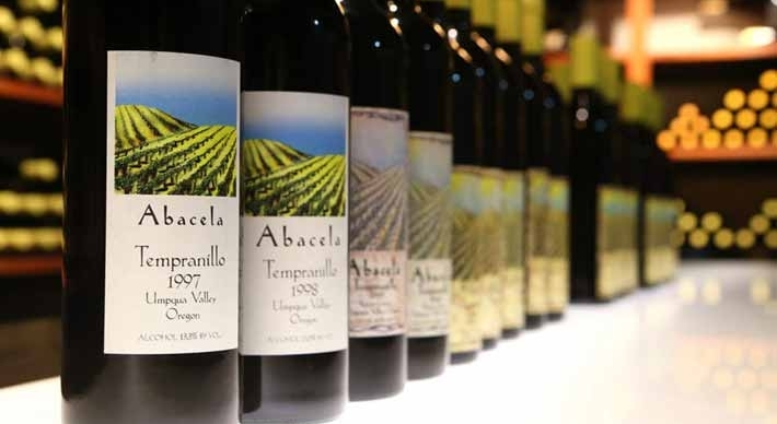 Abacela Winemakers Dinner