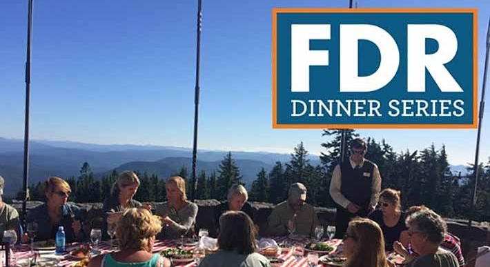 FDR SUNSET DINNER SERIES