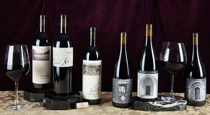 Owen Roe Winemakers Dinner