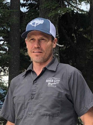 12e95ca9dfc7c Bike Park Manager Joel Armstrong was hired to oversee construction and all  aspects of the bike park once it s operating. Joel brings a strong  background in ...