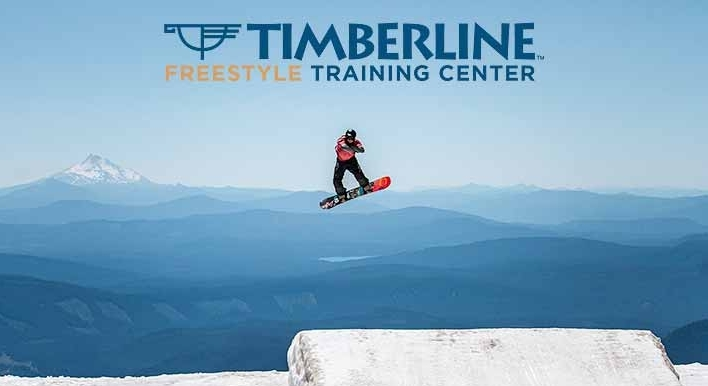 TIMBERLINE FREESTYLE TRAINING CENTER
