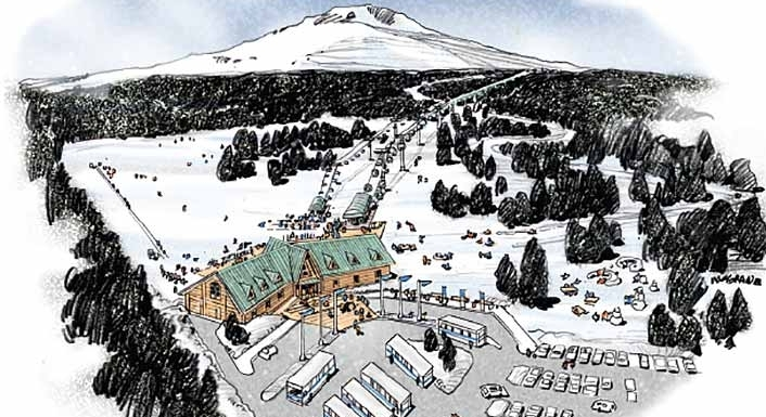 SUMMIT SKI AREA MASTER PLAN