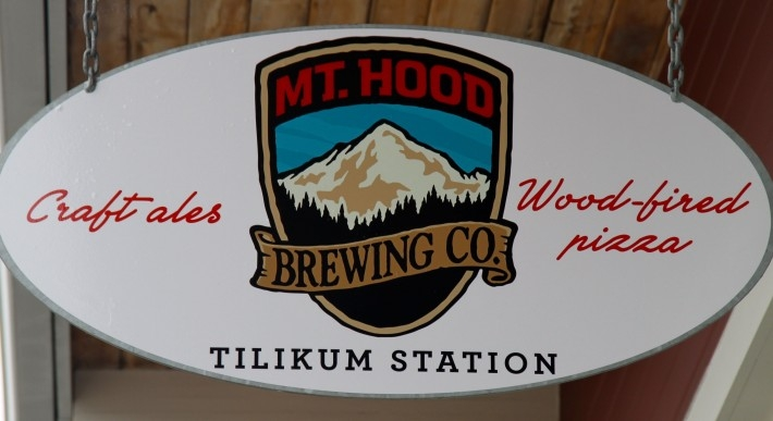 MT HOOD BREWING PORTLAND