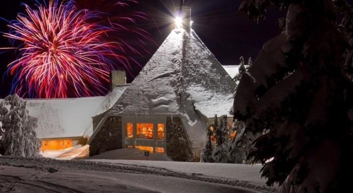 timberline new years eve