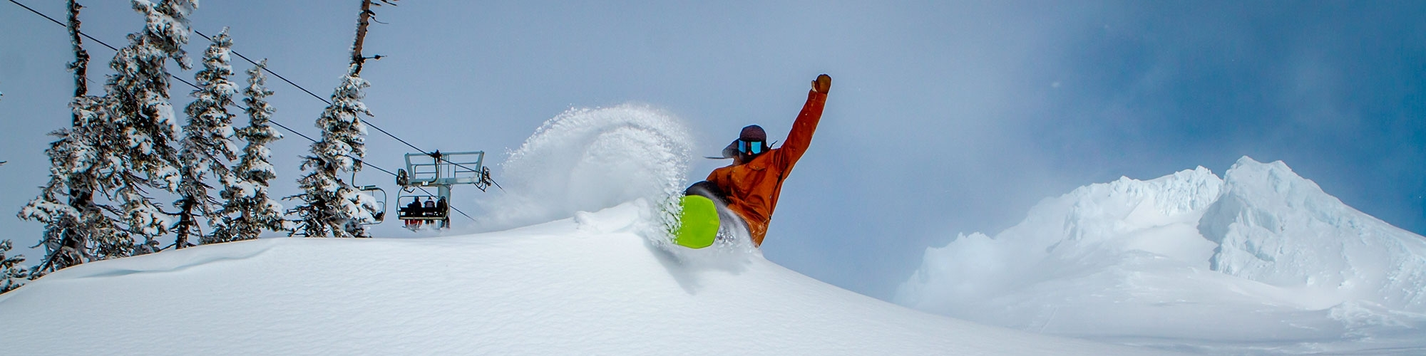 TIMBERLINE SKI RESERVATIONS