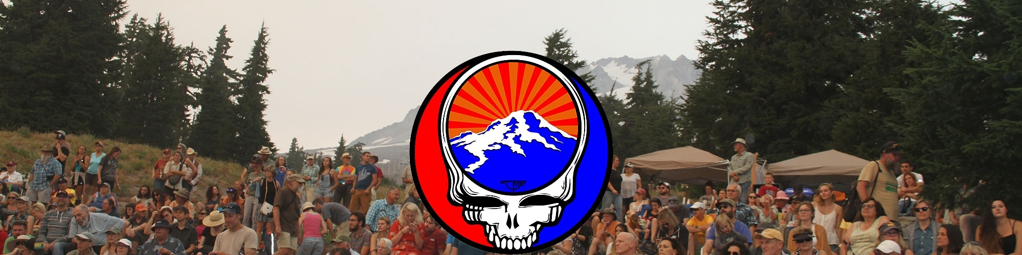 Timberline Labor Day Mountain Music Fest