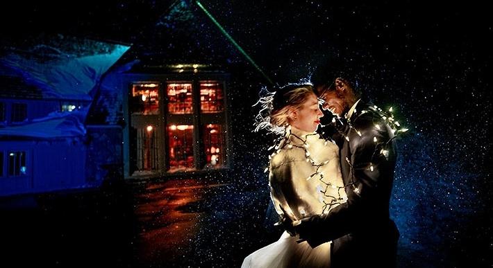 TIMBERLINE WEDDINGS