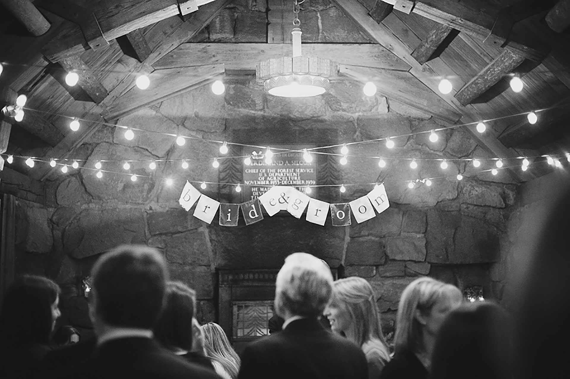 TIMBERLINE WEDDINGS SILCOX HUT