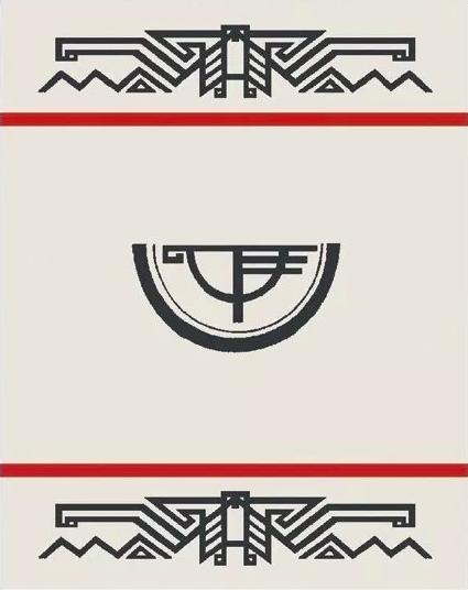 Timberline Pendleton Blanket