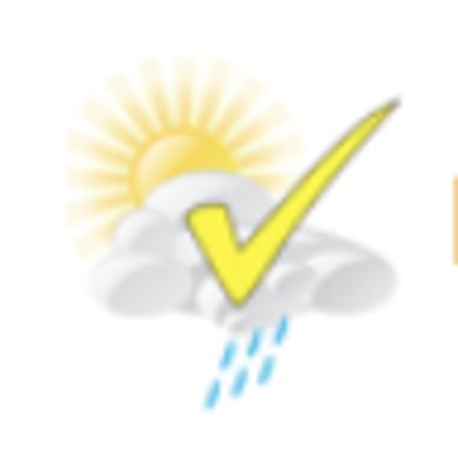 Portland Weather Logo