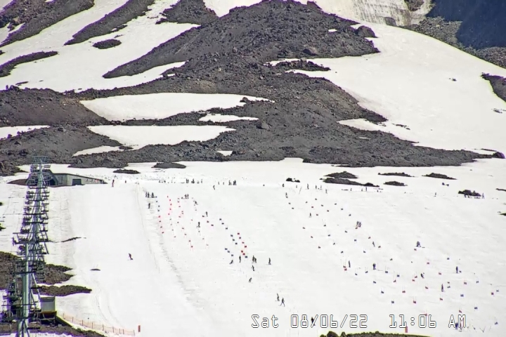 Palmer/Silcox webcam image