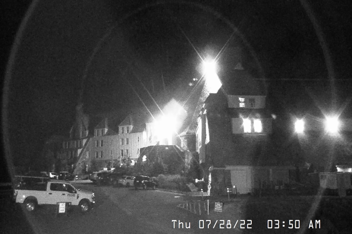 Historic Timberline Lodge - Hood River, OR