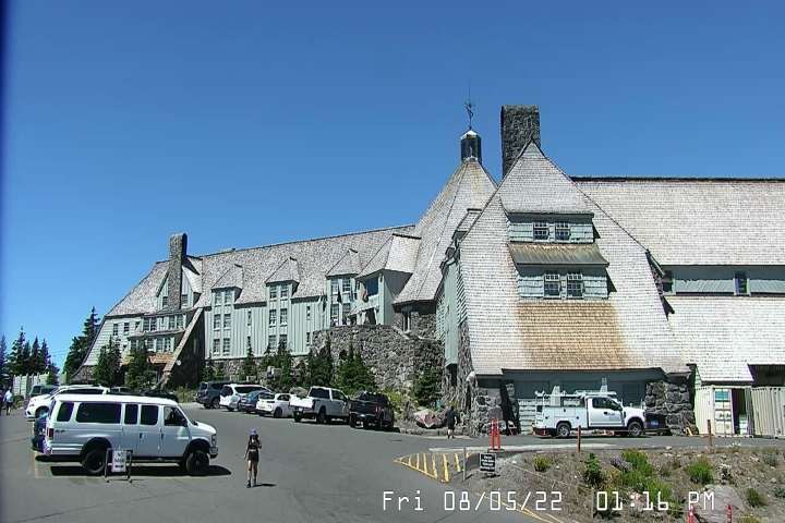 Conditions | Timberline Lodge